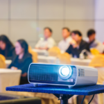 Best projector for classroom presentations - Buyers Guide