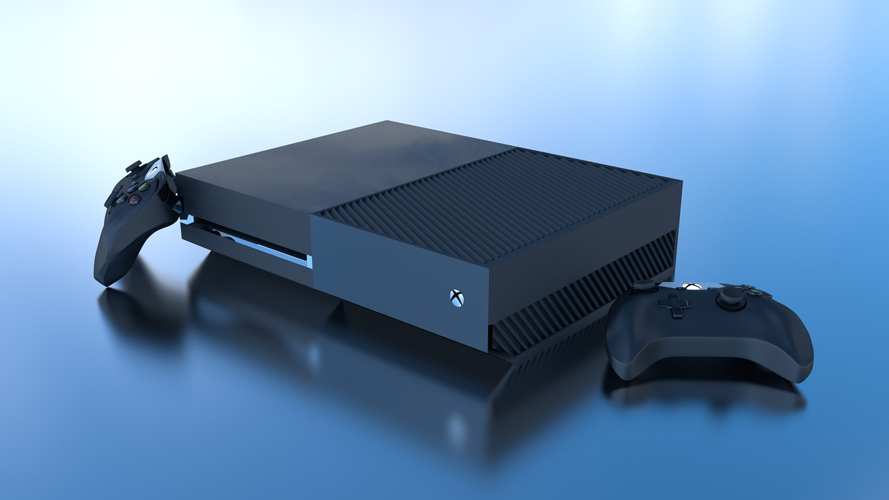 how to connect xbox one to projector