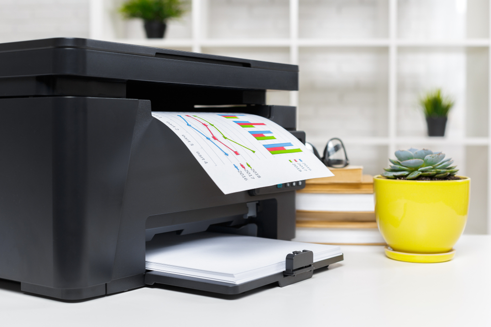 HOW OFTEN SHOULD YOU REPLACE YOUR PRINTER