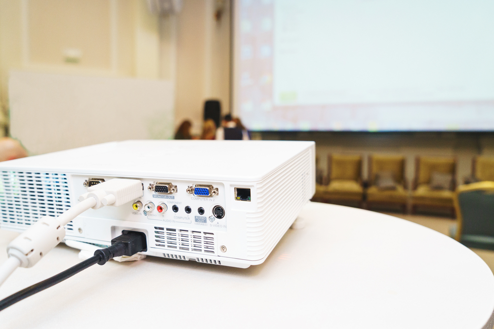 How students can use projectors to enhance their studies