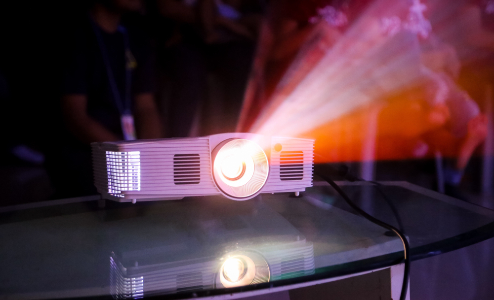 is 7000 lumens good for a projector