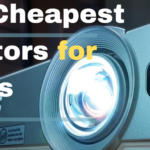 Top 5 Cheapest iPhone Projector- Buyers Guide