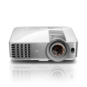 Best Projector For SkyTrak and OptiShot 2