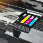 Which printers use 301 ink?