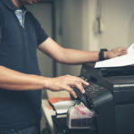How many pages can a printer print in its lifetime -Guide