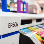 Should I turn off my Epson printer when not in use?