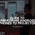 Ultimate Guide to Mirroring Android Phones to Projector (Wired and Wireless)